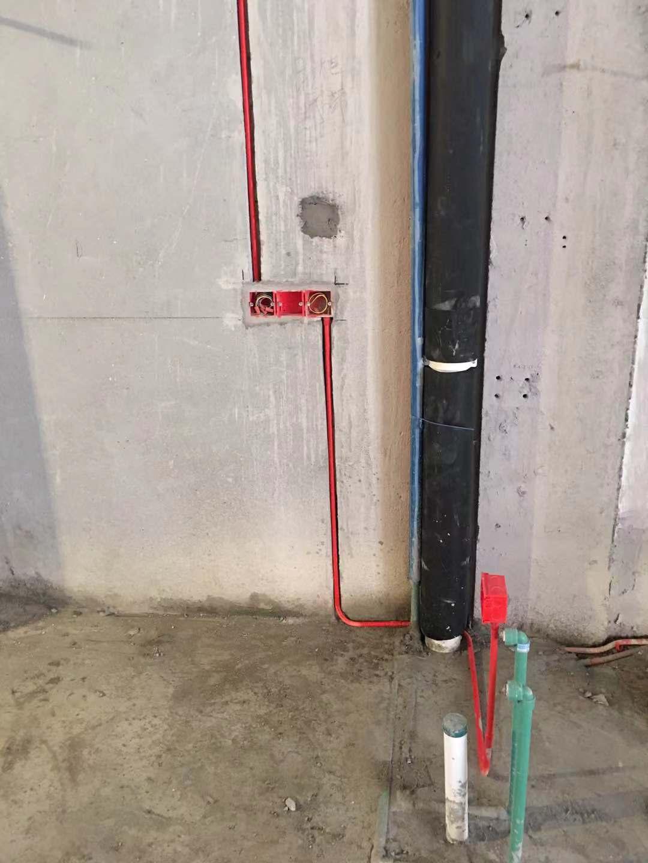 苏州水电安装